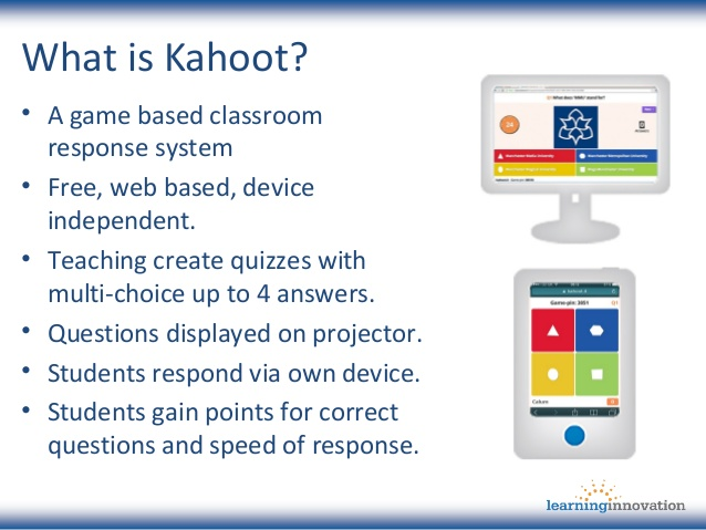 Kahoot Introduction For Parents Teachers Scout Leaders Really Just Everyone