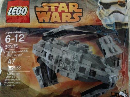Star Wars, Lego, 30275