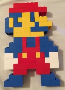 Lego, Mario, Nintendo
