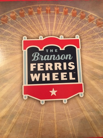 Branson Ferris Wheel,