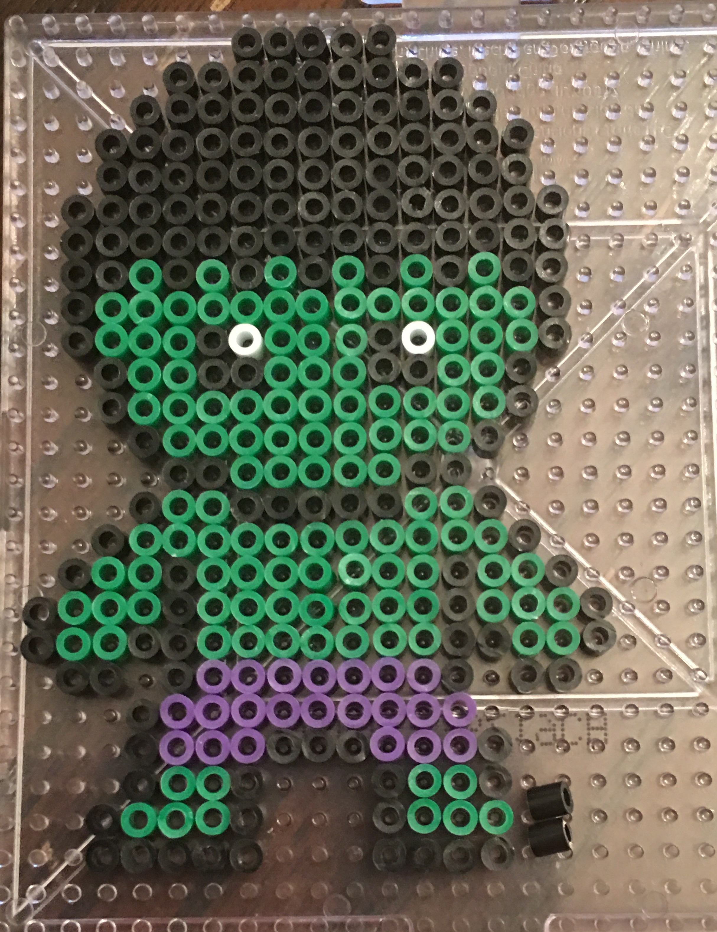 Perler Bead Patterns For Parents Teachers Scout Leaders Really