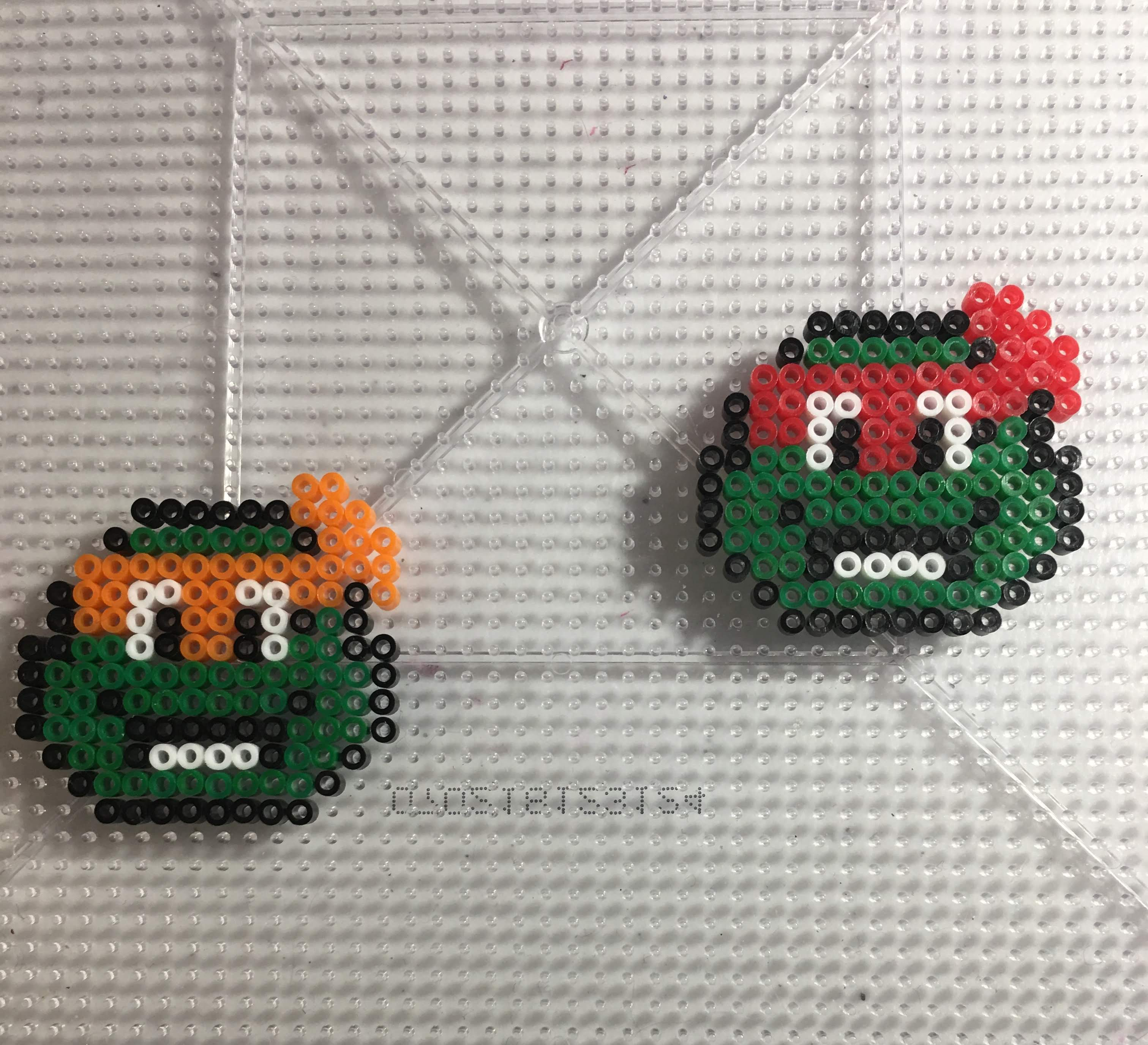 perler bead – For Parents,Teachers, Scout Leaders & Really